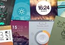 custom-android-home-screens