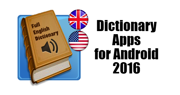 dictionay-apps-android