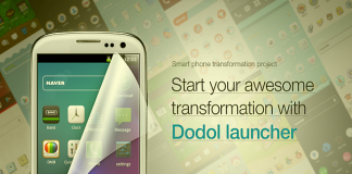 dodol-android-launcher