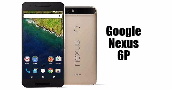 google-nexus-6-P