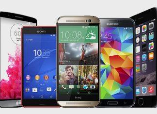 2018-Smartphones